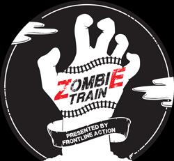 ZombieTrain